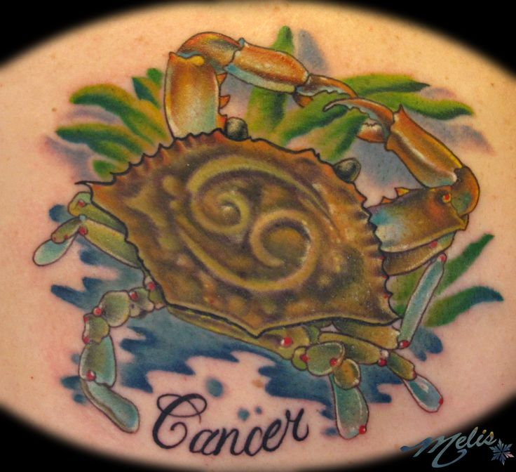 86 best Crab tattoo ideas images on Pinterest | Blue crabs ...