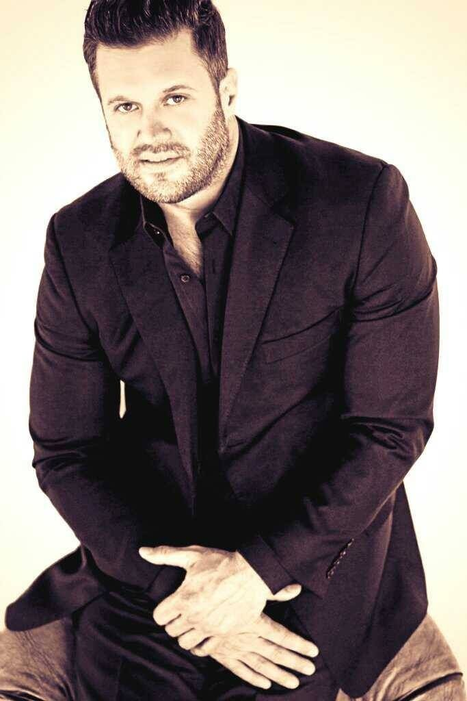 GQ Plus Size Men's Clothing Style for the big boys! Swag. Cute. Huggable!