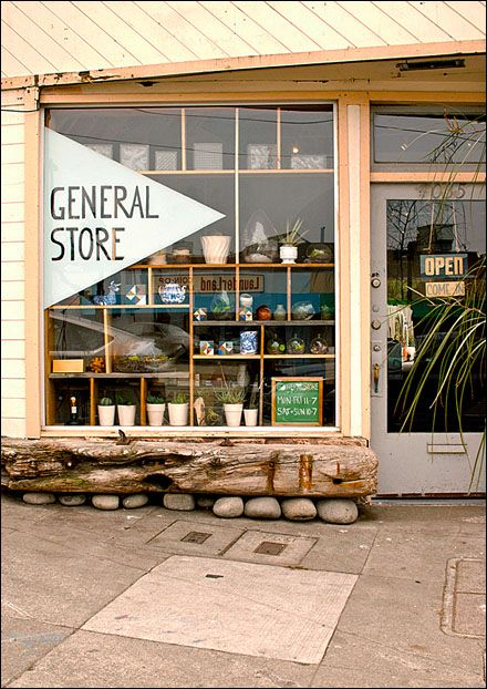 General Store Retail Hours Subject to Change?