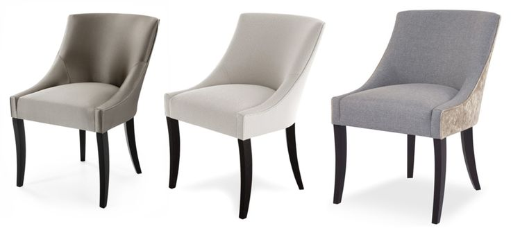 Elliot is a sleek dining chair with an elegantly sloped back that befits a cool, contemporary interior. From the solid beech wood frame to the subtle piping detail, this chair embodies quality and luxury living. Sure to elevate your dining experience, Elliot is home in both the commercial and residential environment.