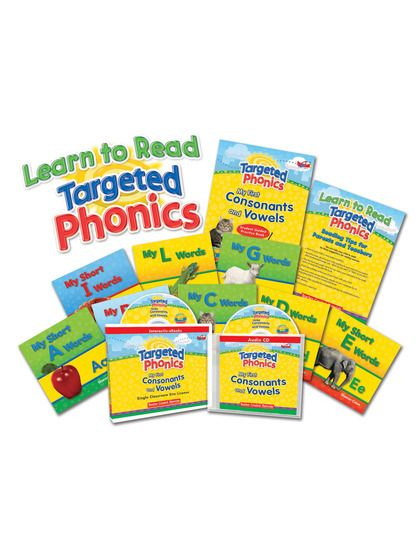 LETTERS/PHONICS - Amazing resource!!!  Have it and our 2-year-old knows all his letters/phonics