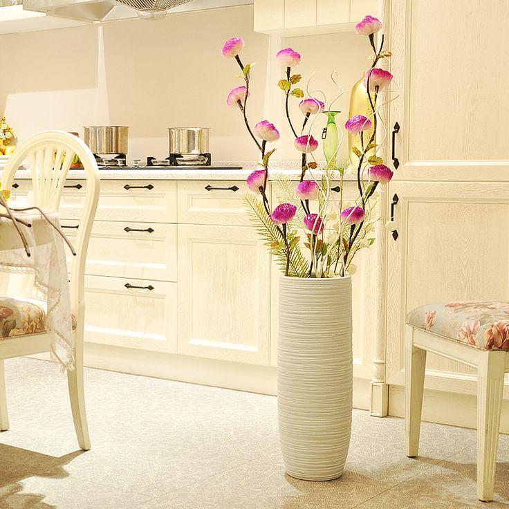 Large floor vases modern bing images - Floor vase decoration ideas ...