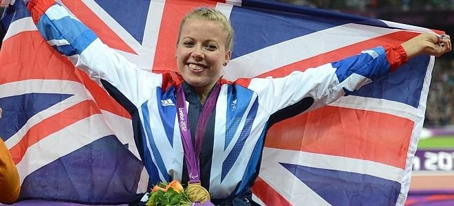 Cockroft soars to golden double | Team GB