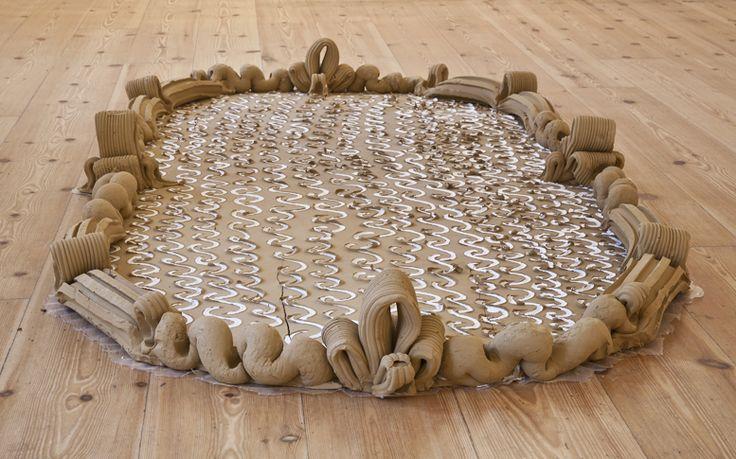 Walter Mcconnell Ceramics Artist Cfile Contemporary