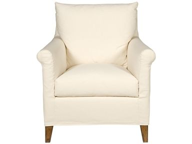 Shop for Vanguard Short Chair Slipcover, SS365-CH, and other Living Room Slipcovers at Goods Home Furnishings in North Carolina Discount Furniture Stores Outlets. Fabric Only.