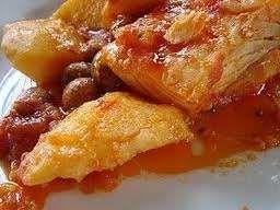 Cucina calabrese: stocco con patate