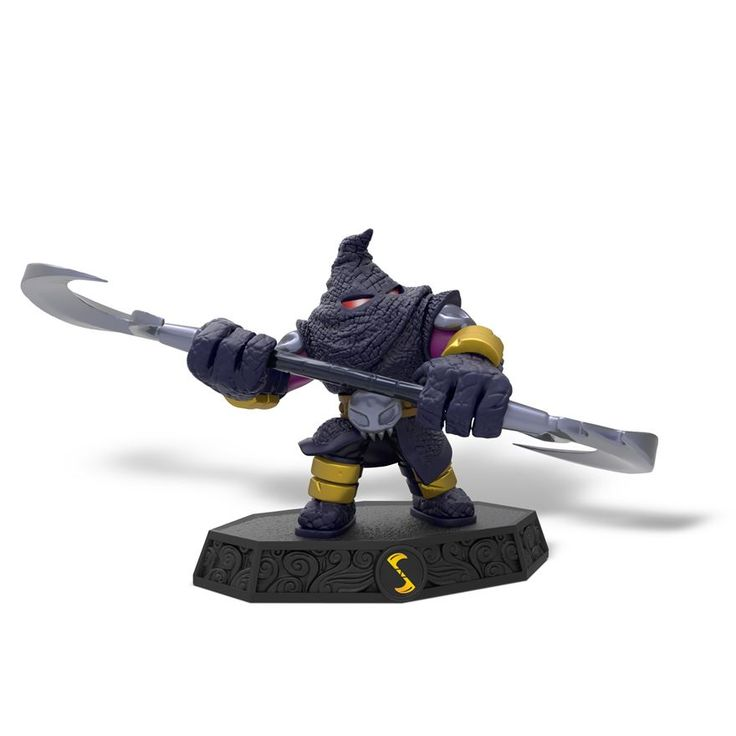 Skylanders Imaginators Sensei: Hood Sickle