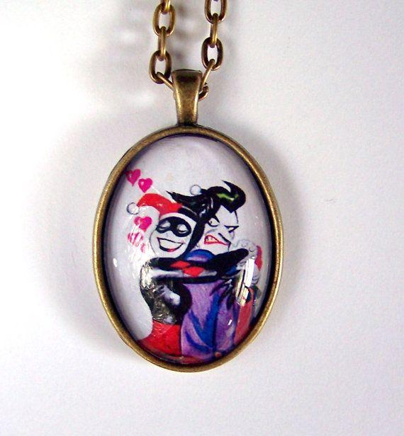 27 best harley quinn the joker for Harley quinn and joker jewelry