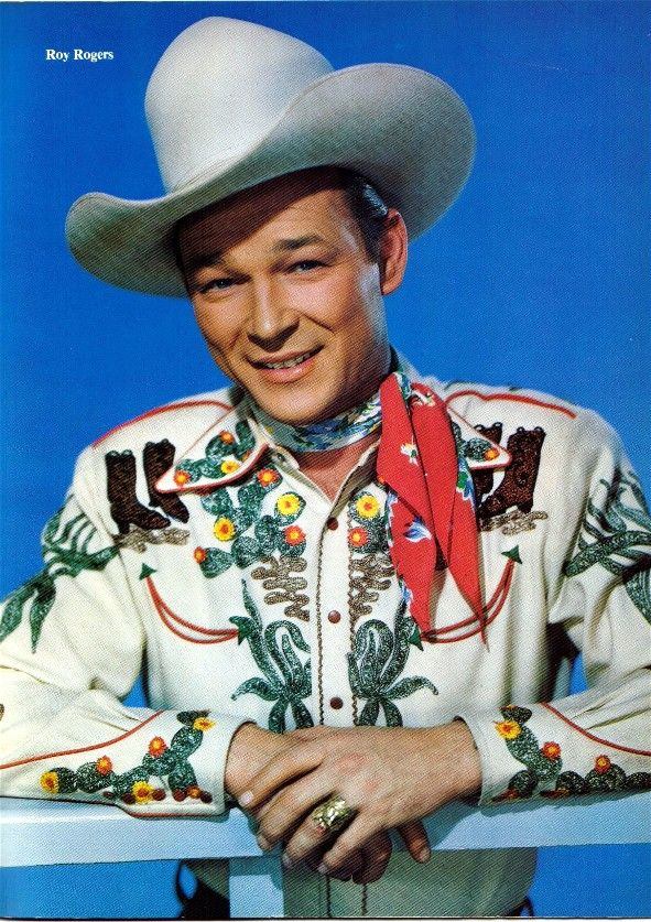 Roy Rogers - Google Search