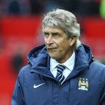 Manuel Pellegrini wants two new signings for Manchester City