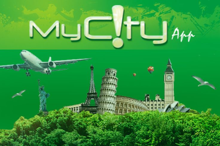 My City is a loyalty points based business promotional program you use with your smart phone. This B2C program provides a common platform to people and the business backed with a number of delightful features to Explore, Enjoy & Earn in a win-win fashion.