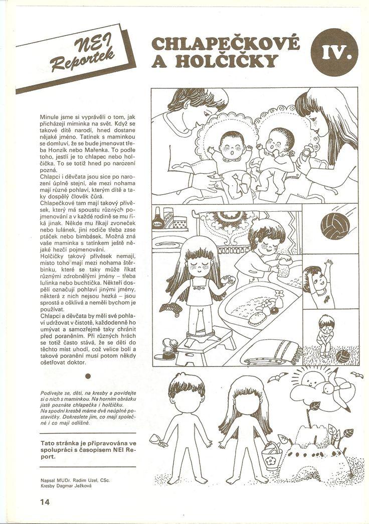 sexuální výchova 4