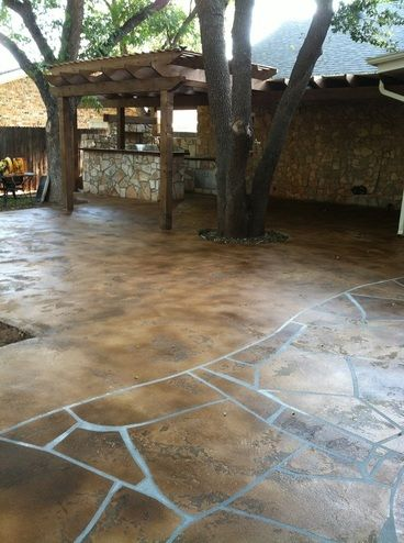 173 Best Texas Decorative Concrete Contractors Images On