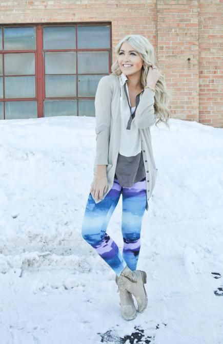 036006fd7c What to Wear with Leggings  7 Style Tips