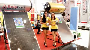"Jual Solahart 081284559855 Jual Solahart Daerah Jakarta Pusat.CV.HARDA UTAMA adalah perusahaan yang bergerak dibidang jasa service Solahart dan Jual Solahart.Jual Solahart adalah produk dari Australia dengan kualitas dan mutu yang tinggi.Sehingga""Jual Solahart"" banyak di pakai dan di percaya di seluruh dunia. Hubungi kami segera. CV.HARDA UTAMA/ABS Hp : 081284559855,,087770337444 JUAL SOLAHART Ingin memasang atau bermasalah dengan SOLAHART anda? JUAL SOLAHART: CV HARDA UTAMA/ABS"