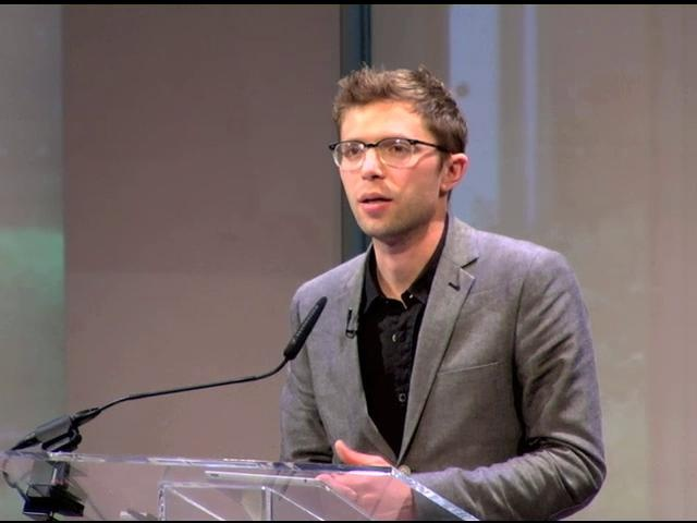 "Jonah Lehrer: The Origins of Creative Insight & Why You Need Grit by 99%. Why does the ""aha!"" moment arrive only after we stop looking for it? At Behance's 99% Conference, Jonah Lehrer explains how creative insight works & what drives incredible achievements."