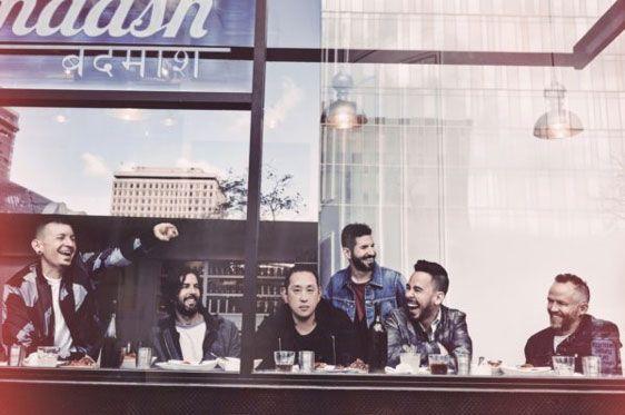 """Escucha """"Heavy"""" es el nuevo single de Linkin Park en el que colabora Kiiara"""