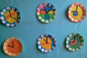 paper-plate-clock-project-1 « funnycrafts