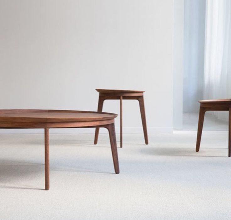 Andes Table by Ignacia Murtagh