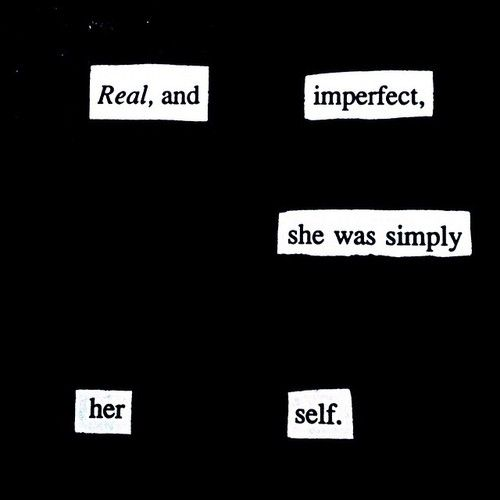 Natural Beauty: Make Blackout Poetry, Blackoutpoetry, Poetry, Tedxpt, Tedxptblackout