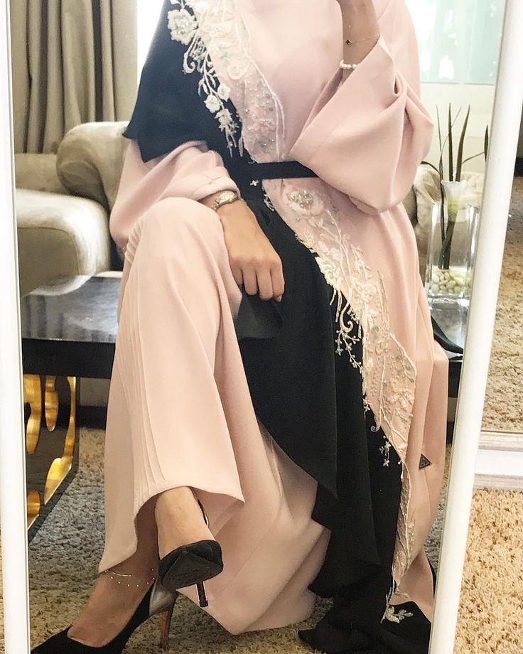 "208 Likes, 38 Comments - Byalmuna (@byalmuna) on Instagram: ""Eid. Ramadan collection. New color We deliver worldwide. #byalmuna #luxurykaftan…"""