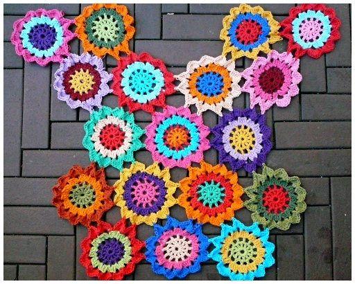 LINDEVROUWSWEB: Update Japanse bloem