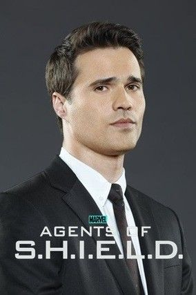 Marvel's Agents of SHIELD Characters - SF Series and Movies - Ugh.... Ward....