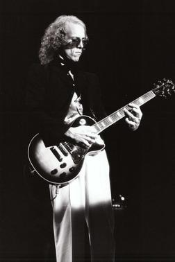 Thank you for those great tunes.  Rest in Peace. ... Bob Welch