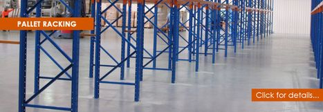ReadyRack offers durable pallet racking systems in Melbourne with a full installation service by experienced staff to deliver a professional installation service. We are one of the leading and most trusted warehouse racking suppliers in Melbourne. Give us today a call at 1300-307-229 for ordering high quality pallet racking.