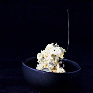 LCHF Cheeseburger Cream Cheese Spread