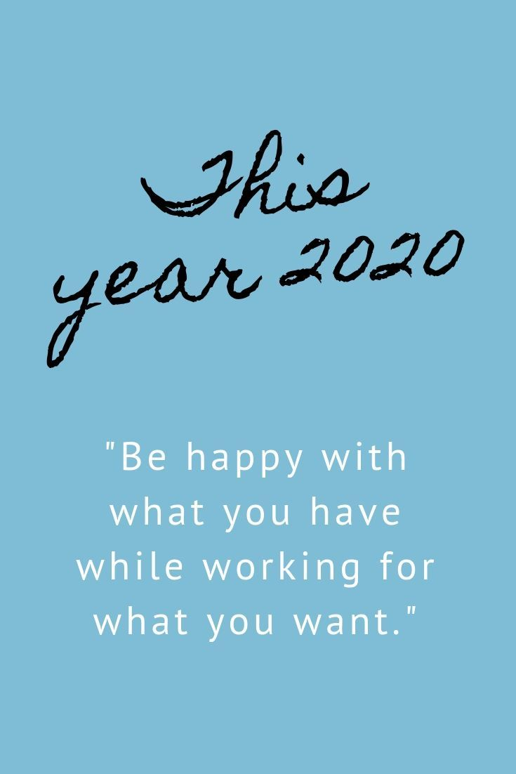 new year resolution ideas for students