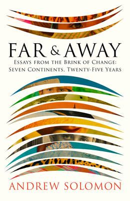 August 2016 - ISBN: 9781784740115 - Far and Away