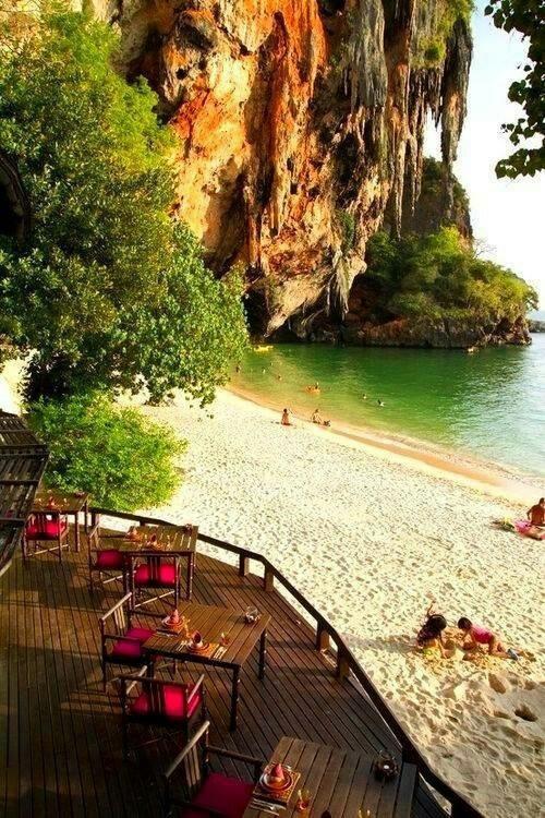 Kravi, Tailandia