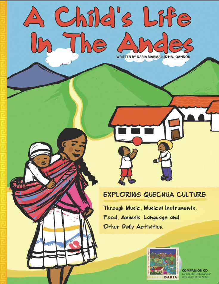Learn Some Basic Quechua Through Song For International Mother Language Day (IMLD)