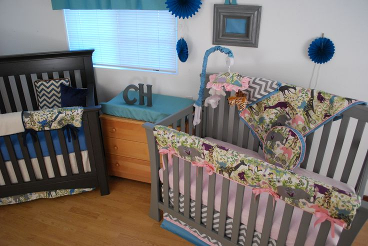 1000 Images About Aqua Blue In The Nursery On Pinterest