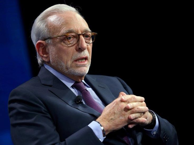 Initial results show Nelson Peltz has been thwarted by $236 billion maker of Tide and Crest in largest proxy battle in history (PG)