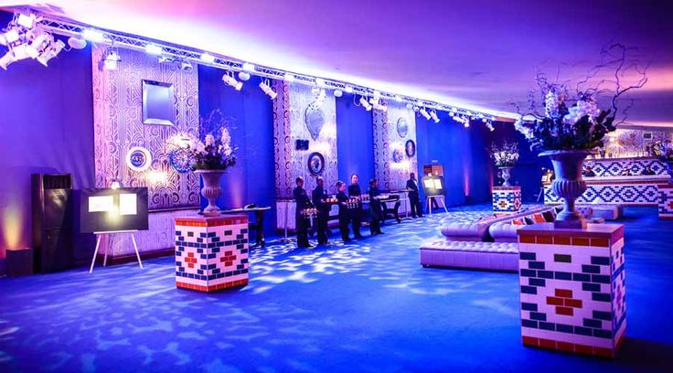 The magnificent Pavilion at The Tower of London includes a number of fabulously appointed reception and entertaining spaces in which to celebrate Christmas #CoporateChristmasParties #LondonVenues #CorporateEvents #TowerOfLondon #ThePavilion