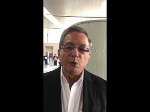 El Padre Pedro Nunez en el retiro de Conquistando las Naciones para Cristo - YouTube