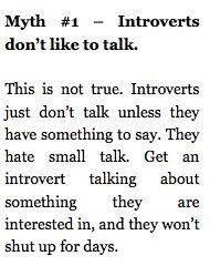 Image result for intj i hate talking. to people. about things