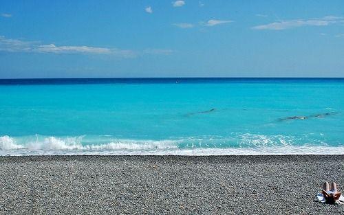 beaches...