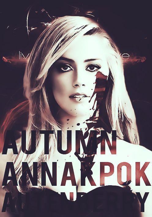 Autumn A. Autenberry (Amber Heard) - VICTIM SIDE