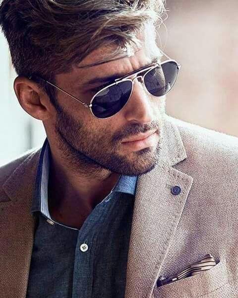 Alexis Papas Greek male model