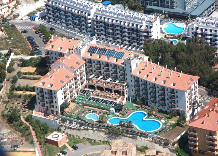 Benalmadena Palace Apartments Apartment in Benalmadena, Malaga