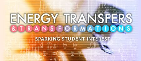 MSP:MiddleSchoolPortal/Energy Transfers and Transformations: Sparking Student Interest - Middle School Portal