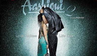Official Aashiqui 2 Trailer