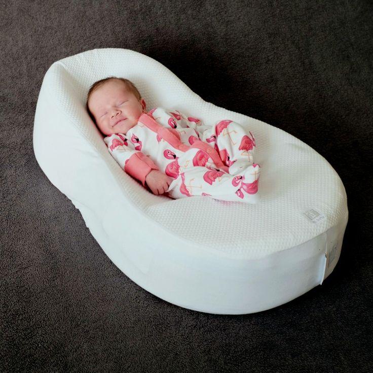 Hniezdo pre bábätká Cocoonababy® RED CASTLE