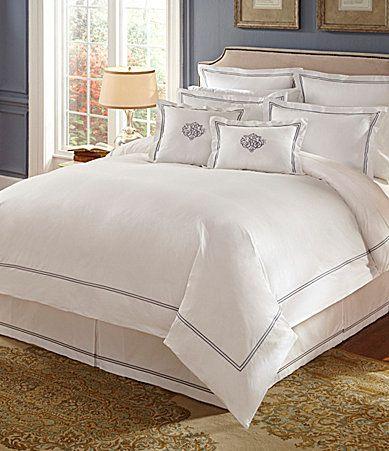 Luxury Hotel Valcourt Bedding Collection Dillards Condo