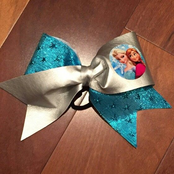 Frozen cheerbows