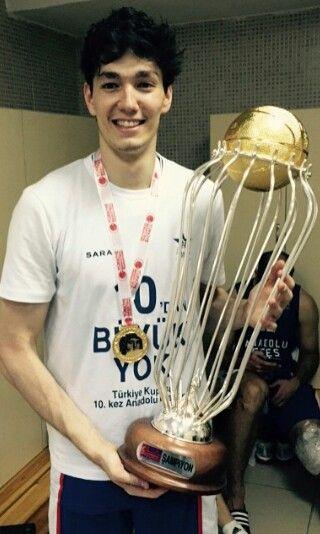 Ne tarafa ölüyoduk ? X #cediosman #cup #basketball #anadoluefes #6