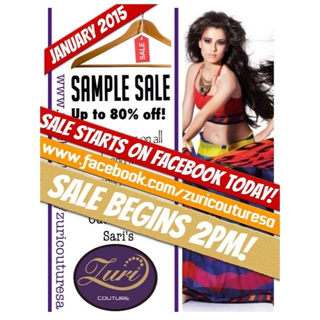 Hello Facebook! Sale is coming your way….! Link will be updated in BIO at 2pm!